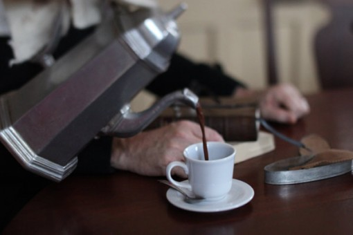 R. Charlton Coffeehouse via colonialwilliamsburg.com