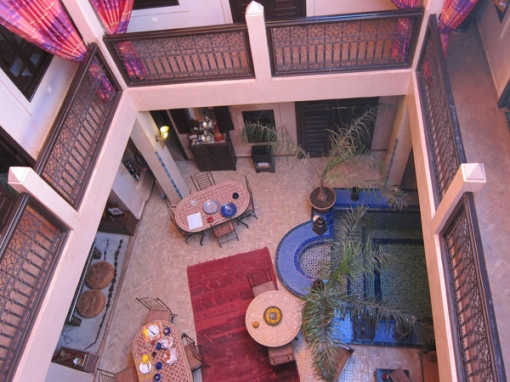 Riads-the-best-way-to-stay-in-Morocco
