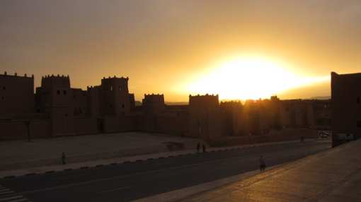 The-ancient-Medina-of-Ouazazate