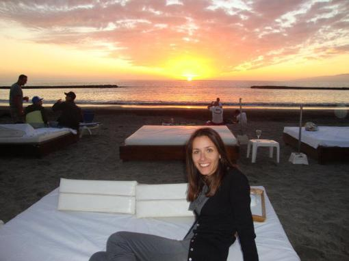 Chiara Tenerife