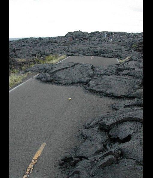 Hawai'i Volcanoes National Park_ Hawai'i County, Hawai'i Photo by Chuck Peterson