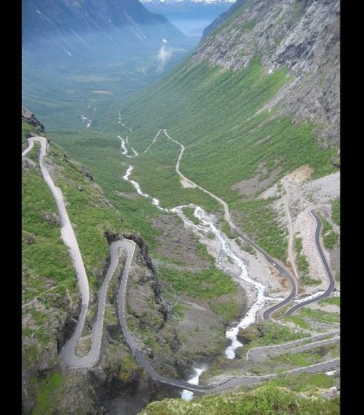 Trollstigen_ Rauma, Norway Photo credit- Fil Bohac
